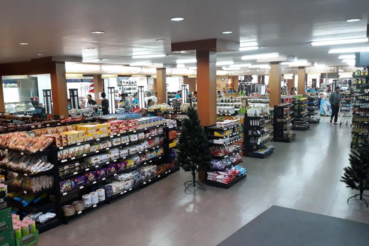 Delta Dewata Supermarket Citra Belanja Keluarga Anda